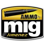 AMO MIG Specialist Painting and Weathering